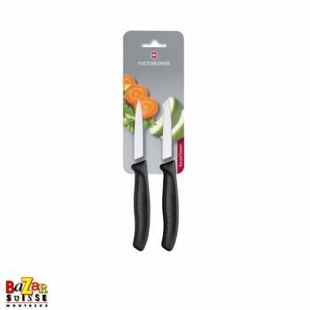 Swiss Classic Paring Knife Set - Victorinox