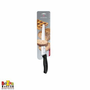 Swiss Classic Bread and Pastry Knife - Victorinox