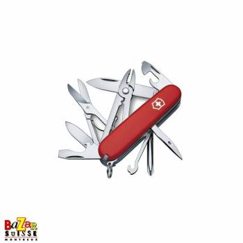 Deluxe Tinker Victorinox Swiss Army Knife