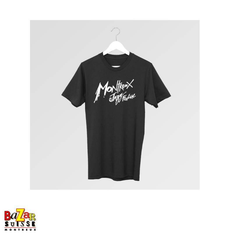 Montreux Jazz Festival T-shirt