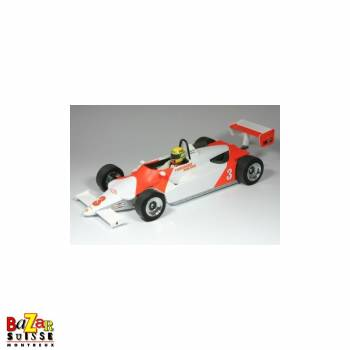 Ralt Toyota RT3 Ayrton Senna F3 GP Macau 1983 - 1:18 by Minichamps
