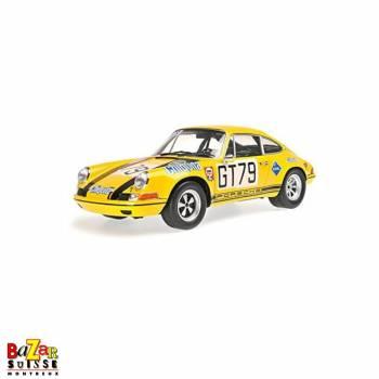 Porsche 911 S 1000Km Nurburgring 1971 1:18 by Minichamp
