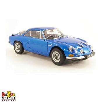 Renault Alpine A110 1600SC bleu 1974 voiture 1:18 de Kyosho