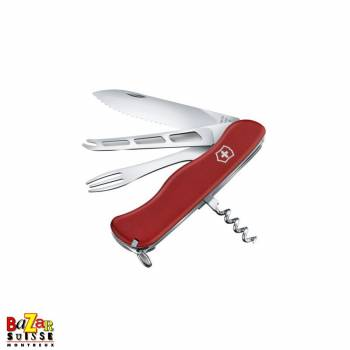 Cheese Master Victorinox Swiss Army Knife