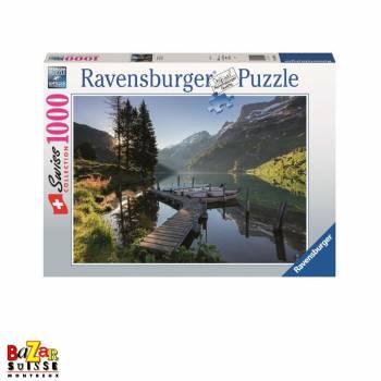Oberland bernois - Puzzle Ravensburger