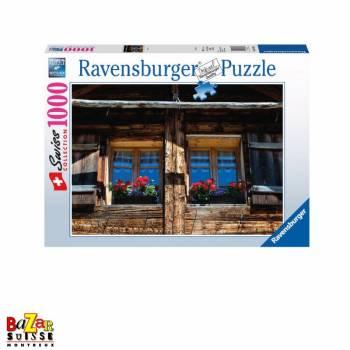 Winteregg - Puzzle Ravensburger