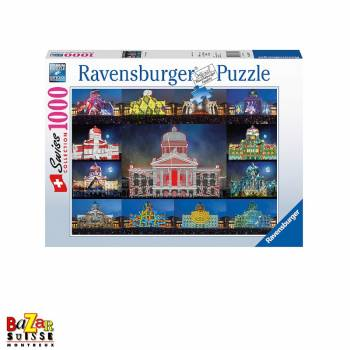 Rendez-vous Bundesplatz - Puzzle Ravensburger