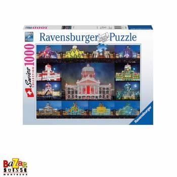 Rendez-vous Bundesplatz - Ravensburger jigsaw Puzzle