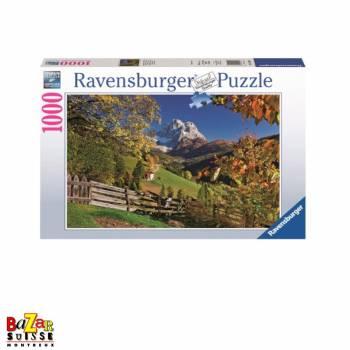 Mont Pelmo - Ravensburger Puzzle