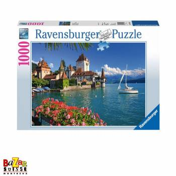 Thunersee, Berne - Puzzle Ravensburger