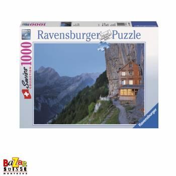 Aescher restaurant - Puzzle Ravensburger
