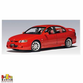 HSV VT2 GTS300 Stingred 1:18 scale diecast model by Auto Art