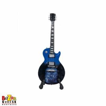 Queen - wooden mini-guitar