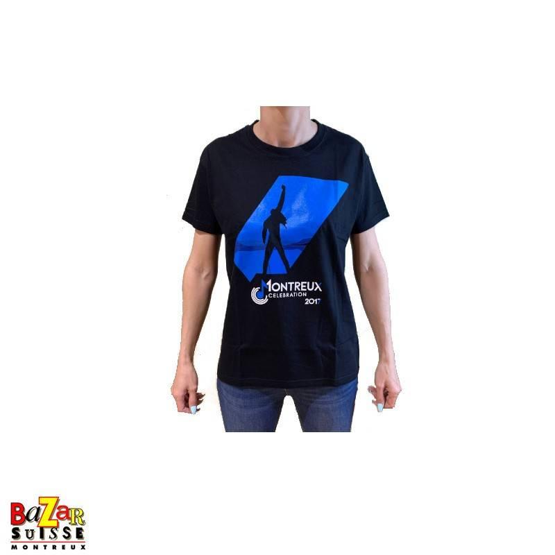 T-shirt Montreux Celebration 2017