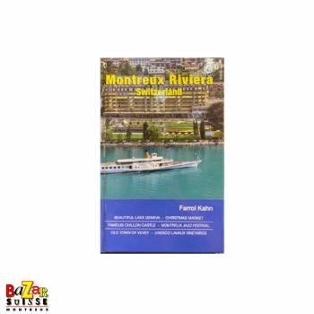 Book Montreux Riviera Switzerland