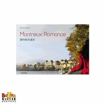 Livre Montreux Romance