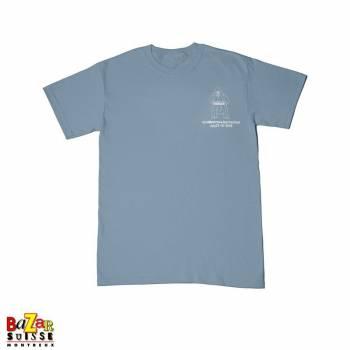 T-shirt officiel du Montreux Jazz Festival 2009