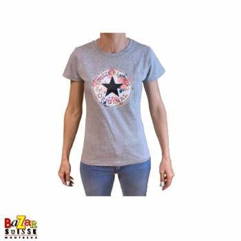 T-shirt Woman all star