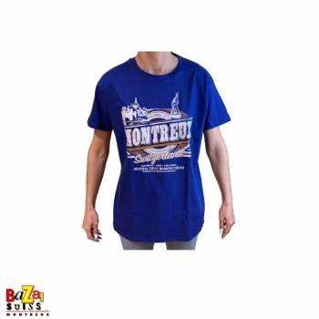 T-shirt Montreux Freddie Mercury