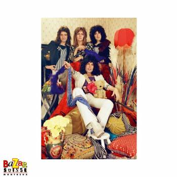 Poster Queen - Crown