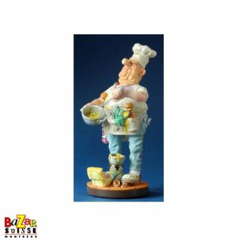 Le chef - figurine Profisti petit