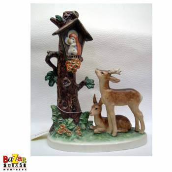 Hummel Figurine Forest Shrine