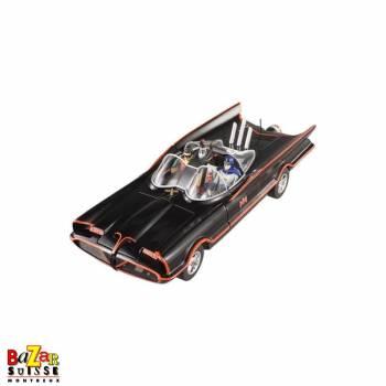 Hot Wheels Elite 1966 Batmobile 1:18