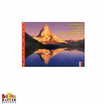 Welcome in Switzerland book