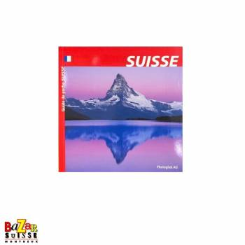 Swiss pocket guide - French