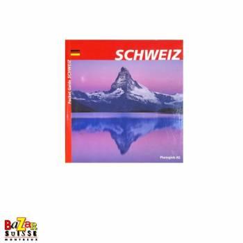 Guide de poche Suisse - russe
