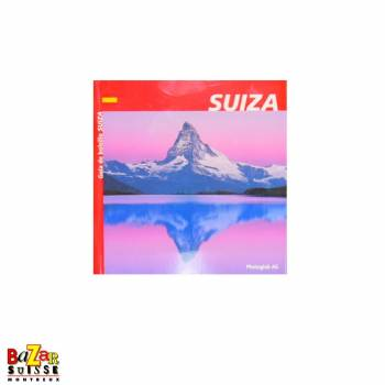 Swiss pocket guide - spanish