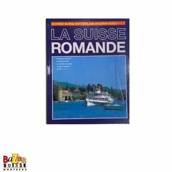 The Suisse Romande book