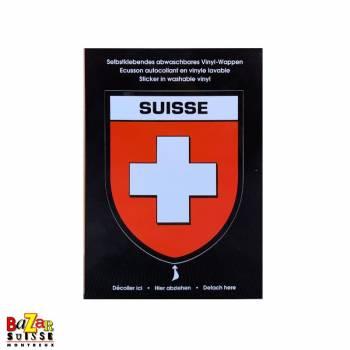 Switzerland stickers