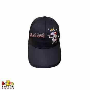 Hard Rock black cap