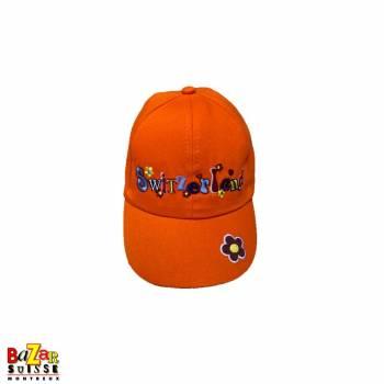 Kids cap