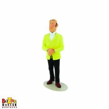 Nestor figurine