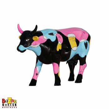 Amorisada - vache CowParade
