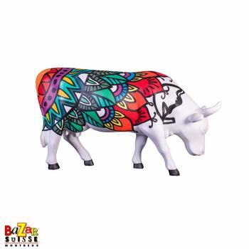Iracema de luz - cow CowParade