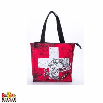 Robin Ruth handbag - Switzerland red