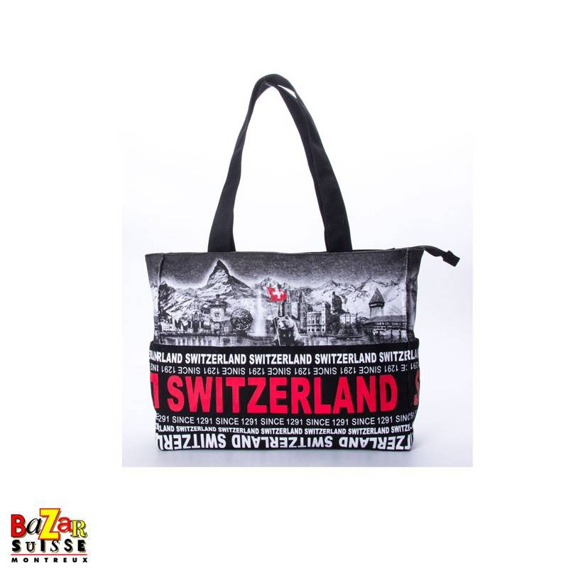 Robin Ruth handbag - Switzerland