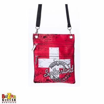 Robin Ruth bag - Switzerland red