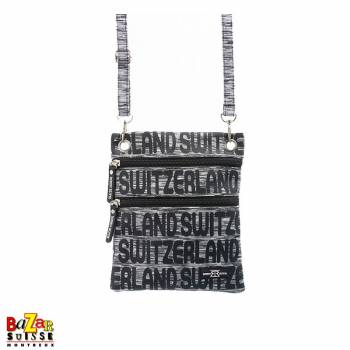 Robin Ruth bag - Switzerland grey