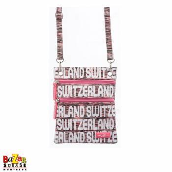 Robin Ruth bag - Switzerland pink