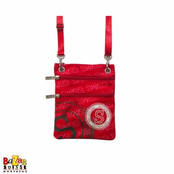 Robin Ruth bag - Swiss red