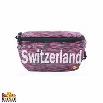 Robin Ruth banana bag - Switzerland pink