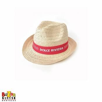 Chapeau Dolce Riviera
