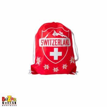 Sports bag - Switzerland