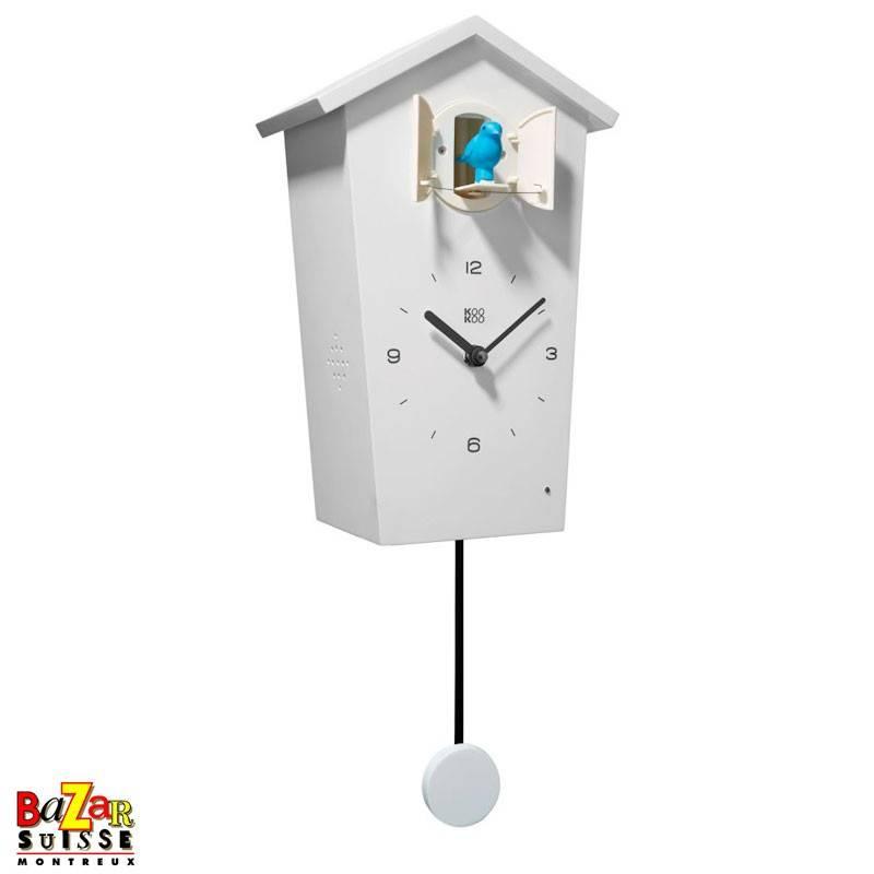 KooKoo Birdhouse