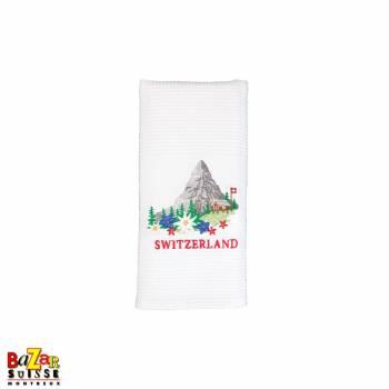 Kitchen towel - Matterhorn