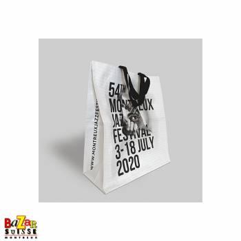 Shopping Bag - Montreux jazz festival 2020